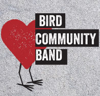 Bird Community Band - Bird School of Music