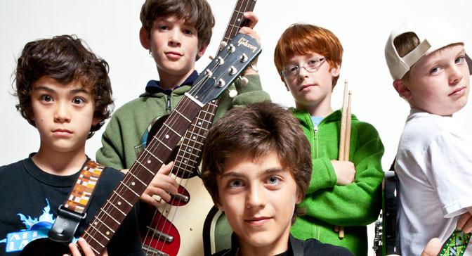 The Bossmen - Bird student band