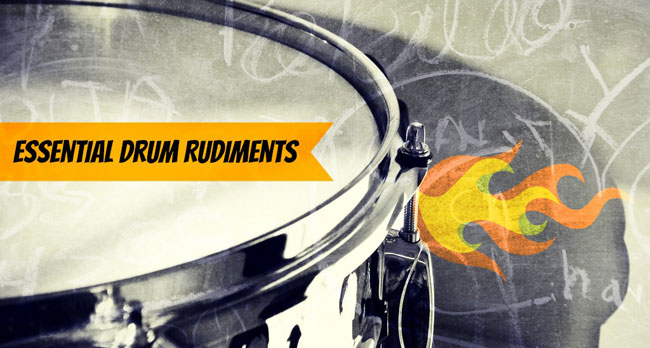 Essential Drum Rudiments Class at Bird School of Music