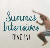 Summer Intensives at Bird - book multiple lessons and save