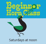 beginner-horn-class