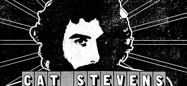 Learn the music of Cat Stevens at Bird School of Music