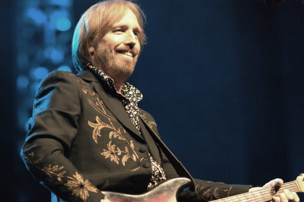 Tom Petty photo by musicisentropy