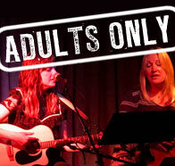 Adult band sessions at Bird