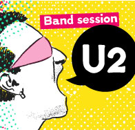 Fall Band Session II: U2 at Bird School of Music