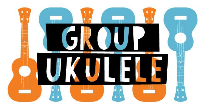 Group Ukulele at Bird