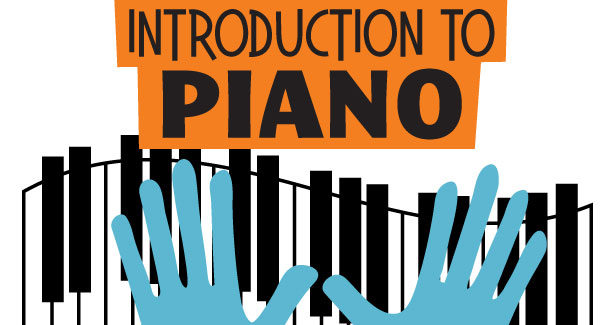 Intro to Piano class at Bird