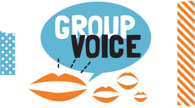 Group Voice class at Bird School of Music