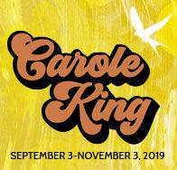 Carole King Band Session at Bird