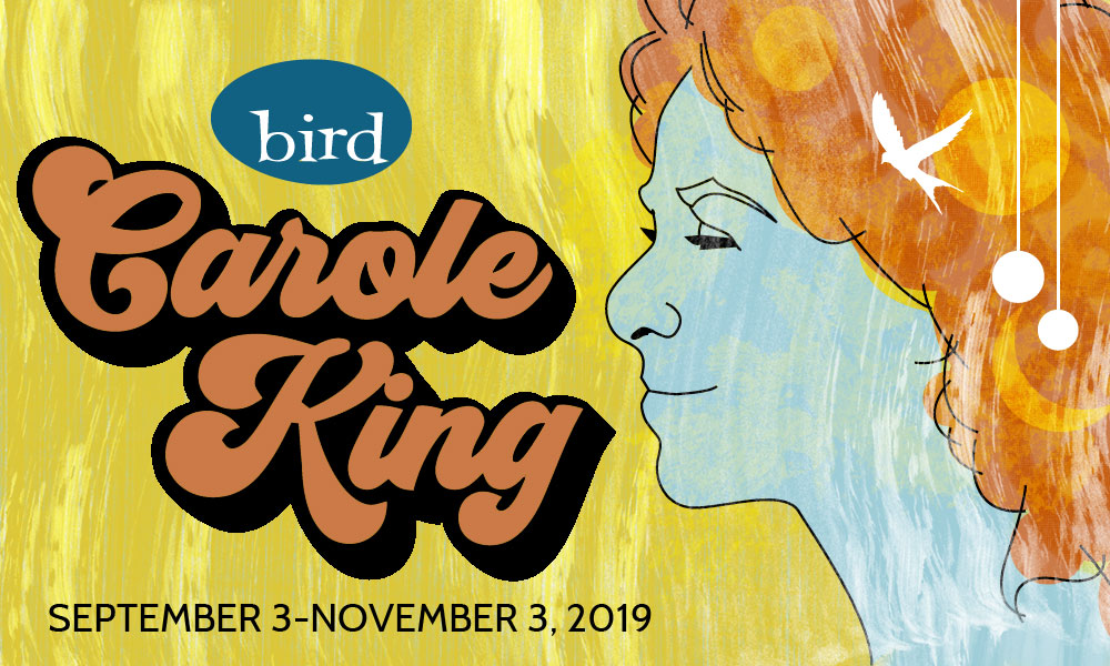 Carole King Band Session at Bird School of Music