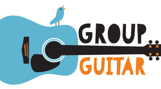 Group Guitar classes at Bird